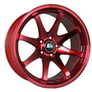 STR 903 NEON RED