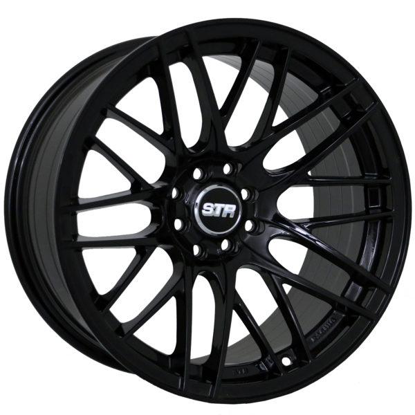 STR 511 BLACK