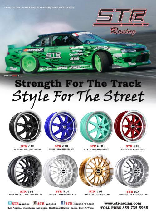 STR Super StreetAd Forrest final new 8 13