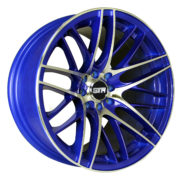 Str 511 blue ML 5x5 icon