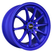 STR 518 MATTE BLUE
