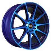 STR 524 NEON BLUE