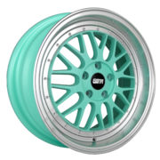STR 601 MINT MACHINED LIP