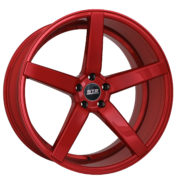str 607 candy red