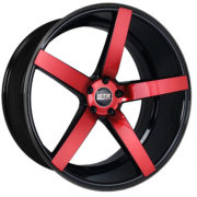 str 607 magic red