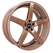 str 607 rose gold