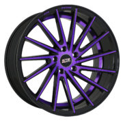str616 purple