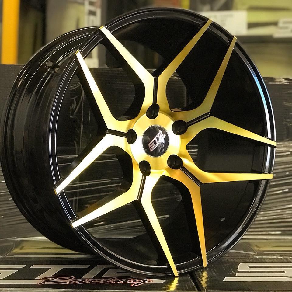 Str  Str Racing